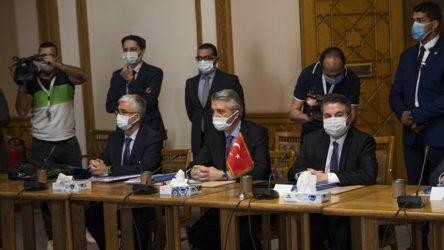 Çavuşoğlu: Mısır'la görüşmeler devam edecek