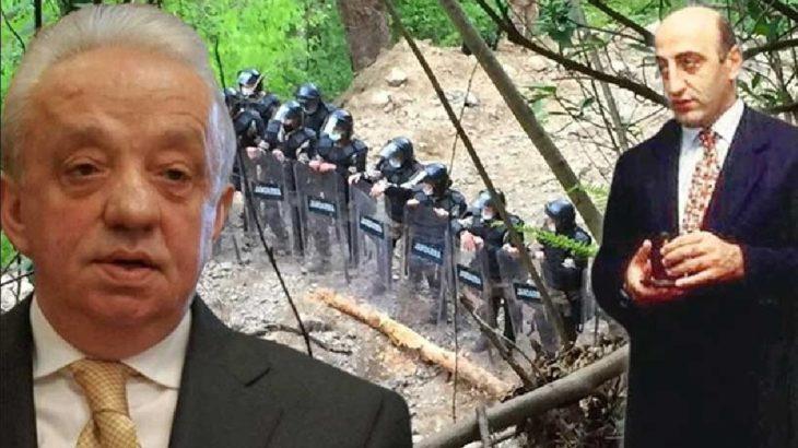 İkizdere katliamında Cengiz'in suç ortağı medya patronu Yeşildağ!