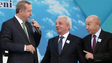 Cengiz Holding Limak'ı şikayet edip ihaleyi kendisi aldı