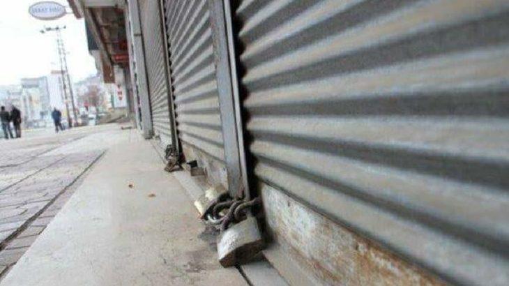 CHP'den bayram öncesi 2 günlük 'açılma' çağrısı