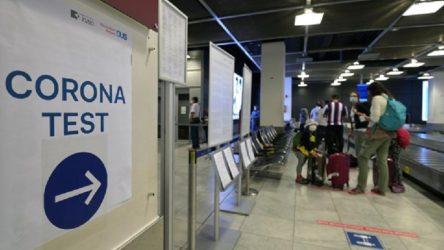 Fransa, Türkiye'de yapılan PCR testini kabul etmedi
