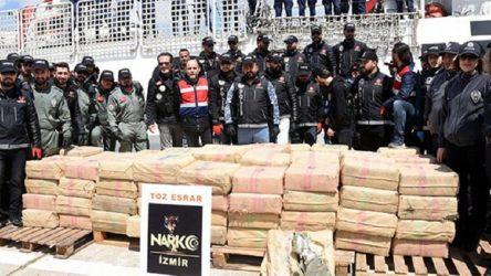 Emniyet, Sedat Peker'in sahibini sorduğu 5 tonluk kokain hakkında açıklama yaptı