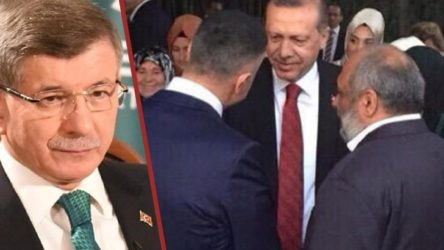 Davutoğlu'nun 'temiz siyaset'i: Peker'le Erdoğan'ı bir araya getirenler Gelecek'te
