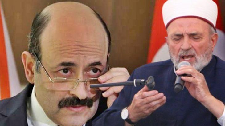 Atatürk'e lanet okuyan imam hakkında suç duyurusu