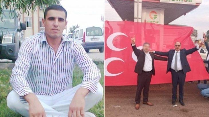 Diyarbakır'da bir çobanı öldüren katiller MHP ilçe başkanının evinde yakalandı