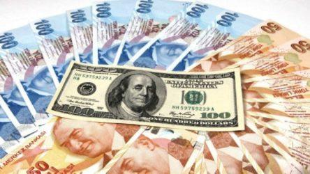 Dolardan tarihi zirve: Tüm zamanların en yüksek seviyesine ulaştı