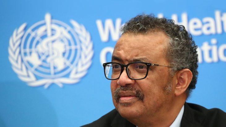 DSÖ Genel Direktörü: Aşıların adaletsiz dağılımı insanlık için başarısızlık