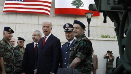 Emekli generallerden Biden'a karşı bildiri