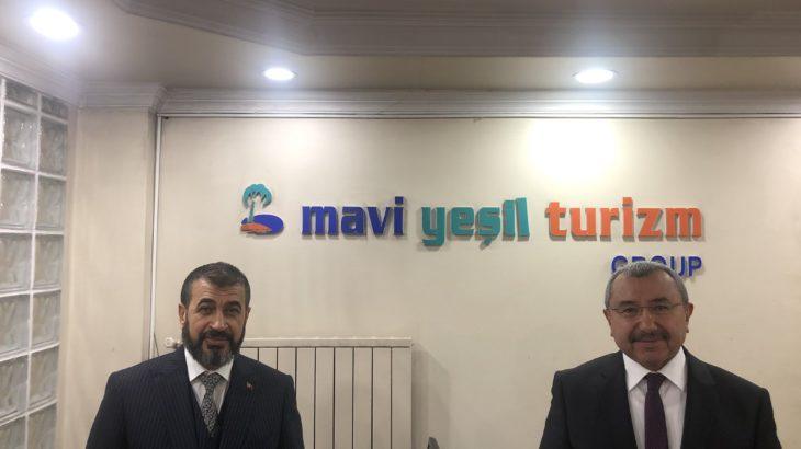 AKP'li aday adayına belediyelerden ihale yağdı!