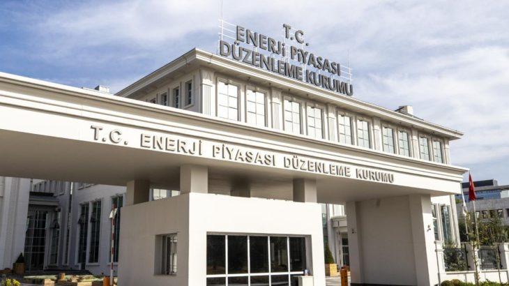 400 bin liralık halı alan EPDK'dan 'yasal mevzuata uygun' açıklaması