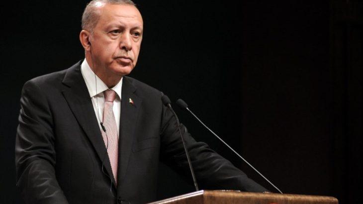 Erdoğan ABD'li şirket yöneticileriyle görüşecek
