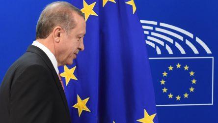 Erdoğan: Türkiye engellemelere rağmen AB üyeliği yolunda kararlı tutumunu sürdürmektedir