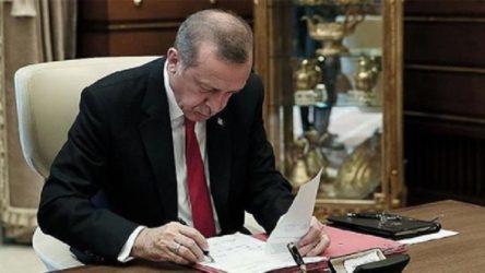 Erdoğan imzaladı: Boğaziçi'nin ardından Ege Üniversitesine de Hukuk fakültesi...