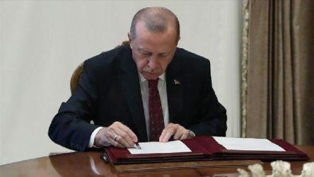 Boğaziçi'ne iki yeni fakülte kurulmasına, YÖK'ün onayı alınmadan Erdoğan karar vermiş