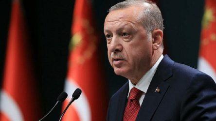 Erdoğan'dan yeni anayasa açıklaması: Çalışmamızı yakın zamanda takdim edeceğiz