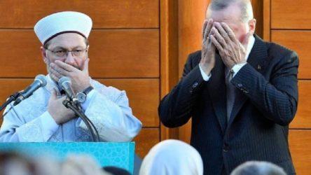 Dilde dinselleşmeye karşı: Helalleşme değil hesaplaşma