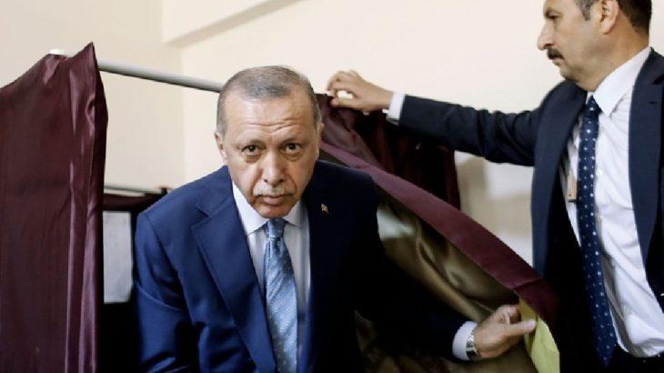 AKP'den seçime garanti: