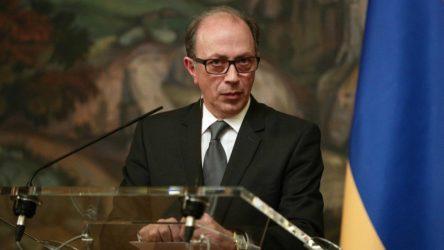 Ermenistan Dışişleri Bakanı istifasını verdi