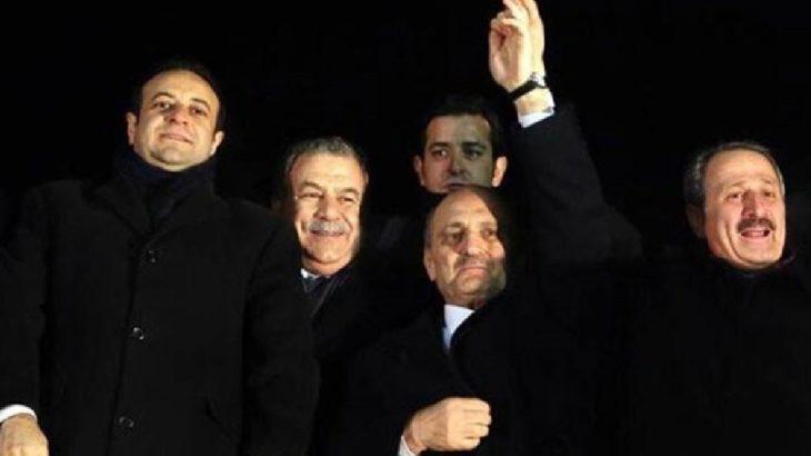 Eski AKP'li bakan'dan Sedat Peker mesajı