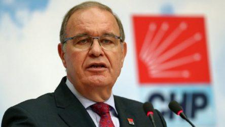 Faik Öztrak: Yandaşlara yıllık ortalama 328 milyar lira gidiyor