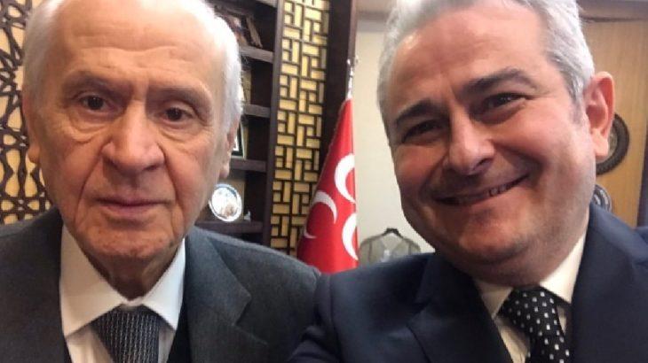 Habertürk'te istifalar sonrası MHP ayarlı atama