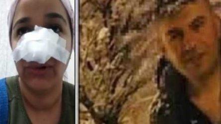 Bingöl'de bir kadını darp eden uzman çavuş gözaltına alındı