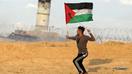 İsrail askerleri, 15 yaşındaki Filistinli bir çocuğu vurarak öldürdü