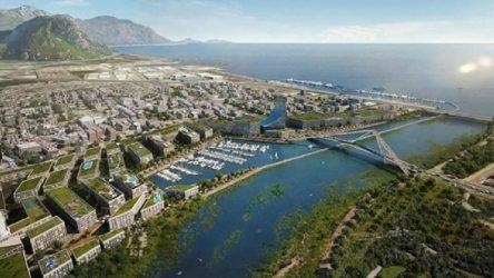 Fizibilite raporu açıklandı: Kanal İstanbul'un 'sadece' köprülerinin bedeli 3 milyar dolara yakın