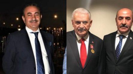 AKP'li belediyenin 'meydan düzenleme' ihalesi 42 milyon TL'ye AKP'li ismin kardeşine gitti!