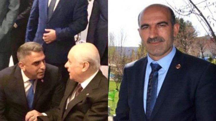 AKP'den MHP'ye 'tefecilik' suçlaması