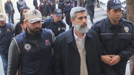 Furkan Vakfı kurucusu Alpaslan Kuytul gözaltına alındı