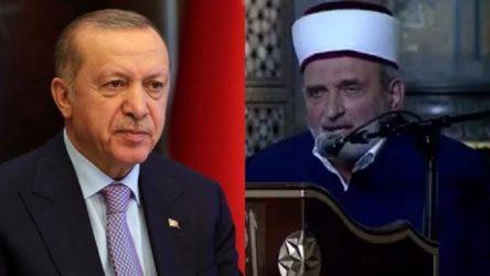 Genç İmam Hatipliler'den, Ayasofya'da Atatürk'e hakaret eden imama tepki