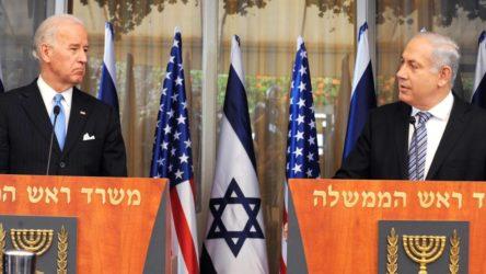Netanyahu Biden'ın talebini kabul etmedi