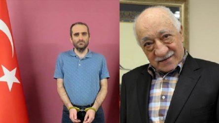 Gülen'in yakalanan yeğeni hakkında 'tecavüz' iddiası