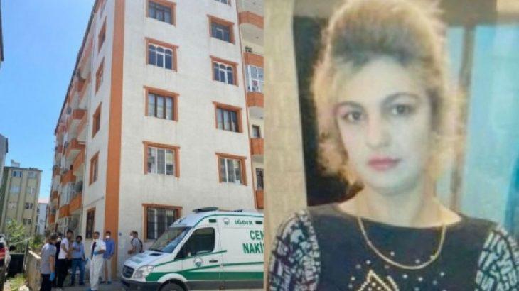 Iğdır'da kadın cinayeti 5 yıl sonra ortaya çıktı