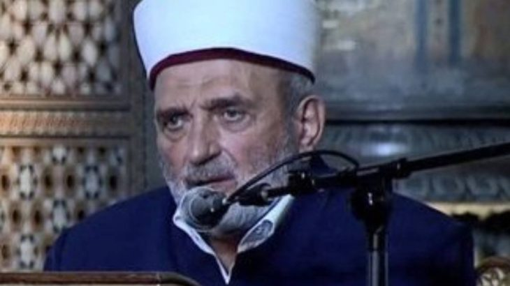 Atatürk'e lanet okuyan imam hakkında suç duyurusunda bulunuldu