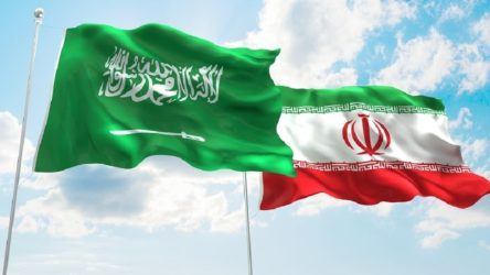 İran ve Suudi Arabistan arasındaki görüşmeler ile ilgili dikkat çeken açıklama