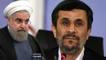 İran'dan Ahmedinejad'ın adaylığı hakkında önemli karar