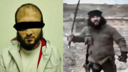 IŞİD lideri Bağdadi'nin sağ kolu İstanbul'da yakalandı