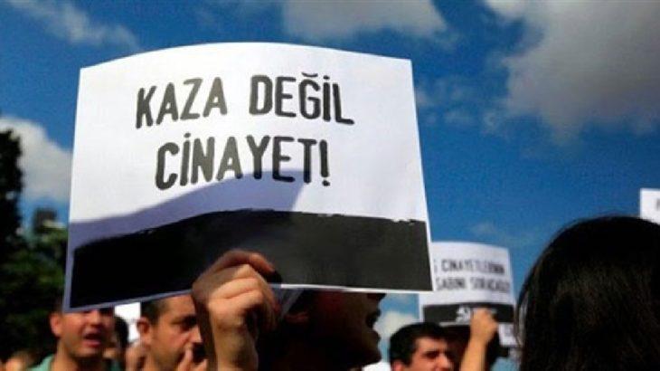 Antalya'da iş cinayeti: Bakım için girdiği kimyasal kazanında öldü