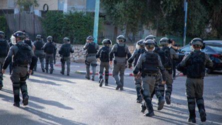 Filistinli genç İsrail güçlerinin açtığı ateş sonucu hayatını kaybetti