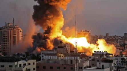 BM'den Gazze açıklaması: Çatışmalar derhal durmalı