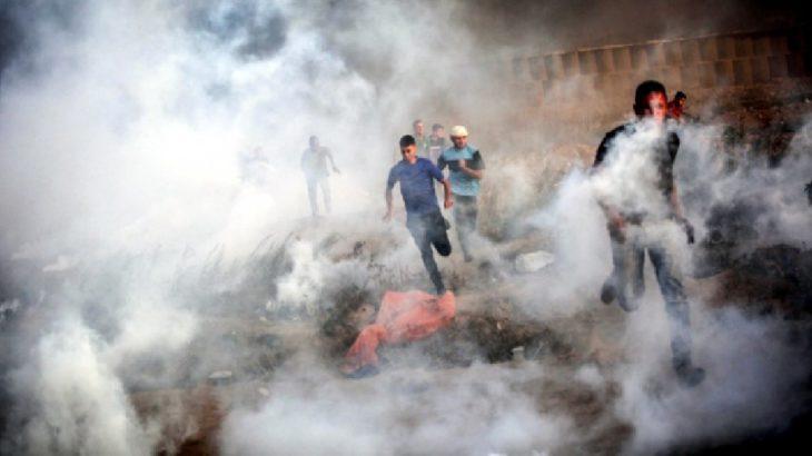 İsrail'den Gazze'ye saldırı: Ölü sayısı 24'e yükseldi