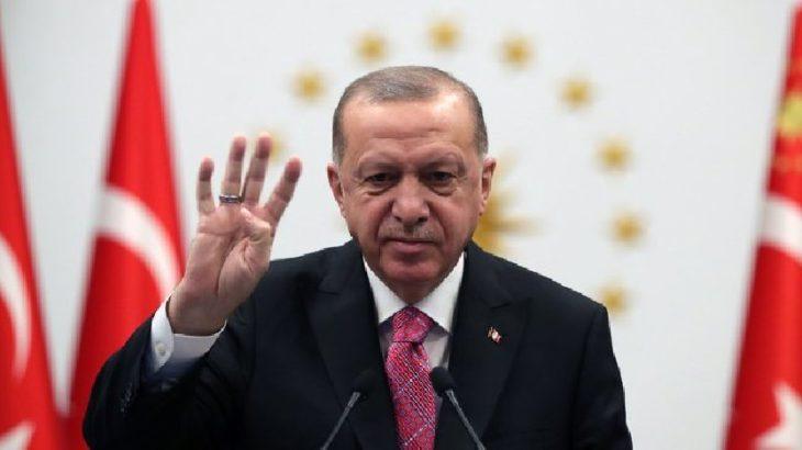 Cumhurbaşkanlığı'nın İstanbul Sözleşmesi'nden çekilmek için verdiği savunma açıklandı