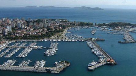 İstanbul'da denize sıfır dev arazi özelleştiriliyor