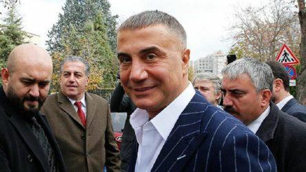 İşte Sedat Peker'in kardeşinin gözaltı gerekçesi