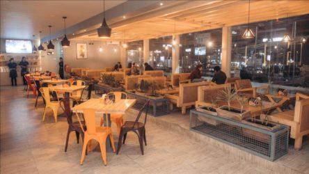 Kafe restoran esnafından 'Avrupa modeli' önerisi