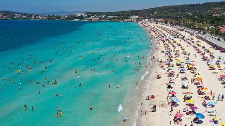 Turizmde kriz: 34 milyon turist hedeflenirken 7 milyon turist geldi