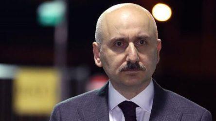 Karaismailoğlu: Kanal İstanbul'un finansman sorunu bulunmuyor