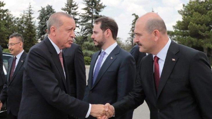 Karamollaoğlu'ndan Süleyman Soylu'ya istifa çağrısı